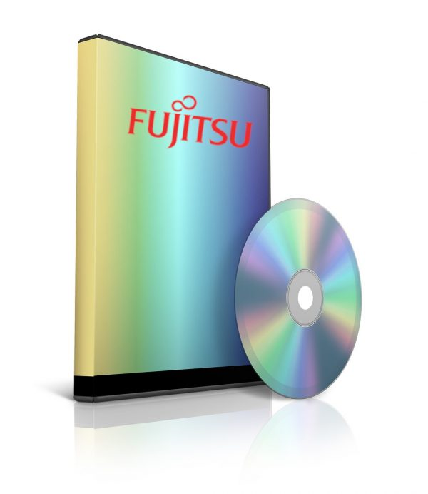 Fujitsu Video Recovery Software