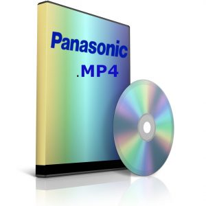 Panasonic MP4 Video Recovery Software Download